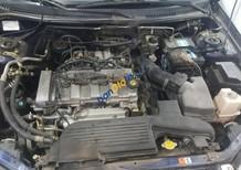 Bán xe Ford Laser 1.8AT đời 2005, màu xanh lam số tự động, giá tốt