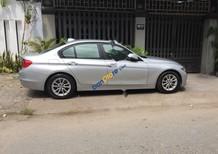 Cần bán BMW 3 Series 320Li năm 2012, màu bạc, nhập khẩu nguyên chiếc