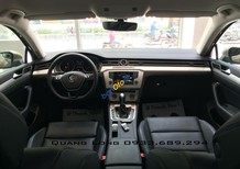 Bán Volkswagen Passat GP 1.8 Turbo TSI - AT 7 cấp DSG - nhập khẩu từ Đức - Quang Long 0933689294