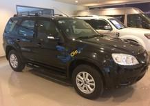 Bán xe Ford Escape XLS 2.3AT đời 2011, màu đen, giá chỉ 525 triệu