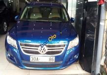 Bán Volkswagen Tiguan 2.0TSI đời 2009, nhập khẩu chính chủ, giá chỉ 699 triệu
