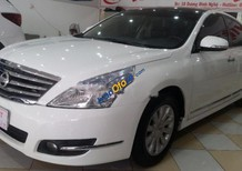 Bán Nissan Teana năm 2010, xe nhập khẩu