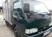 Bán xe Kia K3000S, tải trọng 1,4 tấn, đời 2012, thùng kín