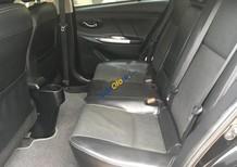 Cần bán Toyota Vios G đời 2015, màu đen