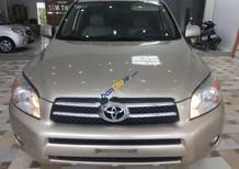 Cần bán Toyota RAV4 đời 2008, nhập khẩu chính hãng chính chủ, 695tr