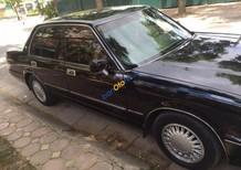 Bán ô tô Toyota Crown năm 1995, màu đen, nhập khẩu chính hãng số tự động, 265 triệu