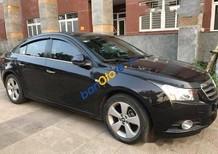 Chính chủ bán ô tô Daewoo Lacetti AT đời 2009, màu đen
