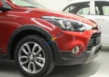 Bán Hyundai i20 Active đời 2017, màu đỏ, xe nhập, 599tr