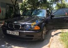 Cần bán BMW 318 đời 2001, nhà đi giữ gìn cẩn thận, giá 195tr