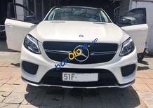 Cần bán Mercedes GLE 450 AMG Coupe sản xuất 2016, màu trắng, xe nhập