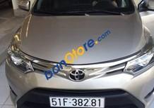 Bán Toyota Vios AT 2016 còn mới, giá chỉ 560 triệu