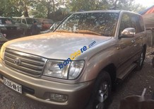 Bán Toyota Land Cruiser đời 2005, giá chỉ 545 triệu