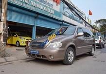 Bán ô tô Kia Carnival GS năm 2009 số tự động