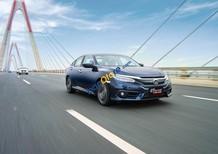 [Biên Hoà] Honda Civic 2017 giá sốc 910tr giao xe ngay, hỗ trợ ngân hàng 80% duyệt hồ ngay