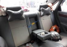 Cần bán lại xe Daewoo Lacetti đời 2004, màu bạc, nhập khẩu nguyên chiếc