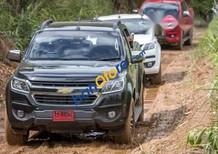 Cần bán xe Chevrolet Colorado sản xuất năm 2017