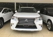 Bán Lexus GX460 2014 nhập mỹ,xe đẹp như mới,thuế sang tên 2%