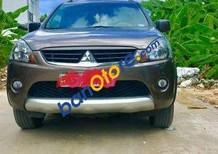 Cần bán Mitsubishi Zinger AT đời 2012, màu đen