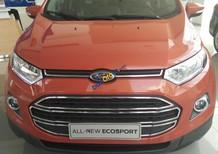 Cần bán Ford EcoSport 1.5 năm sản xuất 2016, giá chỉ 590 triệu