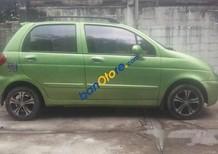 Chính chủ bán Daewoo Matiz MT đời 2006, màu xanh