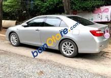 Bán xe Toyota Camry 2.5Q, sản xuất 2012, xe nhà đi ít