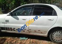 Cần bán xe Daewoo Lanos sản xuất 2000, màu trắng