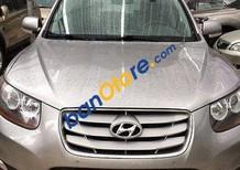 Chính chủ bán Hyundai Santa Fe MLX đời 2009, nhập khẩu Hàn Quốc, giá 685tr