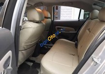 Bán Chevrolet Cruze 1.8,số tự động, màu bạc, Sx 2011
