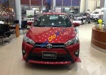 Bán xe Toyota Yaris AT đời 2017, xe hoàn toàn mới