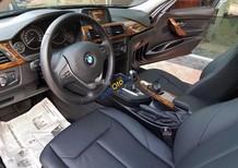 Bán BMW 3 Series 320i đời 2015, màu xanh lam, nhập khẩu nguyên chiếc