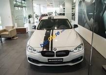 Cần bán xe BMW 3 Series 320i sản xuất 2016, màu trắng, nhập khẩu nguyên chiếc