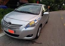 Cần bán xe Toyota Vios E 2011 chính chủ, giá tốt