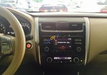 Bán Nissan Teana 2.5SL đời 2014, màu đen, nhập khẩu