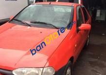 Cần bán xe Fiat Siena 2001, màu đỏ, xe cũ