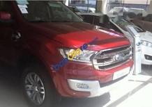 Bán Ford Everest Trend sản xuất 2017, động cơ Diesel 2.2L TDCi Turbo