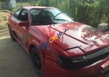 Cần bán xe Toyota Celica MT sản xuất năm 1993, màu đỏ
