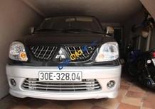 Xe Mitsubishi Jolie 2005, màu đen đã đi 25000 km, giá 268tr
