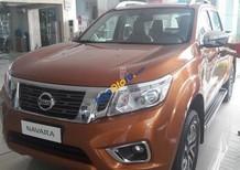 Cần bán Nissan Navara sản xuất 2017, màu vàng nhập khẩu nguyên chiếc, 775triệu