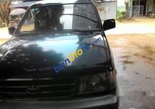Bán xe cũ Toyota Zace MT đời 2002, giá bán 235tr