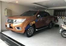 Bán Nissan Navara AT đời 2016 chính chủ, 750 triệu