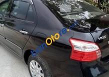 Chính chủ bán ô tô Toyota Vios đời 2010, màu đen