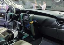 Bán Toyota Fortuner G đời 2017, màu nâu, nhập khẩu nguyên chiếc