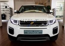 Bán ô tô LandRover Range Rover Evoque đời 2017, màu trắng, nhập khẩu chính hãng
