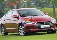 Bán xe Hyundai Elantra đời 2017, đủ màu giao ngay