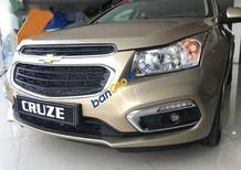 Bán Chevrolet Cruze năm 2017, giá chỉ 699 triệu