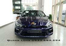 Scirocco R-Line Volkswagen - Phiên bản hiệu suất cao trên 250Hp - LH Mr. Long 0933689294