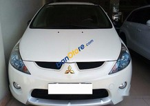 Bán Mitsubishi Grandis 2.4  Limited đời 2011, màu trắng