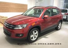 Trả trước 260 Triệu sở hữu ngay SUV cỡ trung năng động cho đô thị Volkswagen Tiguan - Nhập khẩu chính hãng từ Đức