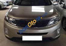Bán xe Kia New Sorento GATH 2.4AT sản xuất 2016, máy xăng, số tự động