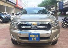 Cần bán xe Ford Ranger XLT 2015, xe nhập, số sàn
